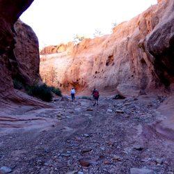 Beautiful Canyon hike