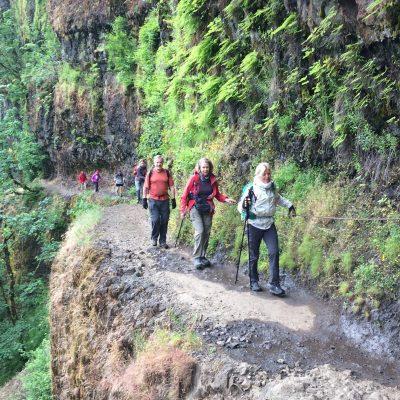 Columbia River Gorge Hiking | Timberline Adventures - Bike ...
