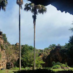 Makauwahi Cave, Kauai, Hawaii