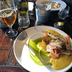 Food and drink in Iceland