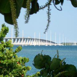 overseas highway in Florida Keys