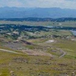 Beautiful landscape photo of Sun Valley