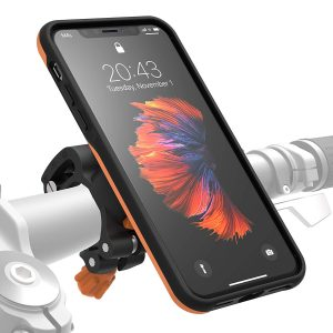 cyclist gift guide bike phone mount
