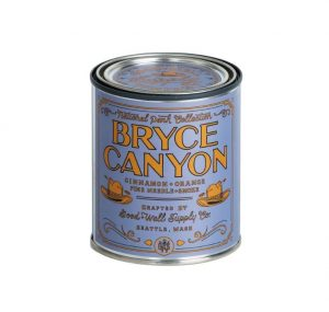 hiker gift guide candle national park