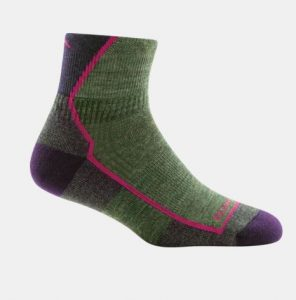 hiker gift guide socks